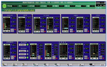 通信及modbus/opc服務器