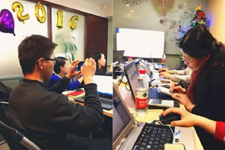"2016,LPT开启""霸课""模式 - 汇思软件 - 汇思软件"