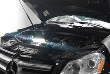 电动车的保险丝烧了,保险丝在什么位置高清图片
